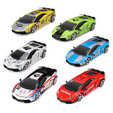 1/16 2.4G 4WD High Speed Drift RC Car Toys For Kids Vehicle Models