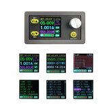 WZ3605EDC-DCバックブーストコンバーターCCCV 36V5A電源モジュール調整可能な調整済み実験室電源電圧計電流計