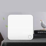 USB Rechargeable Mini Portable Air Purifier Home Toilet Bedroom Car Sterilization
