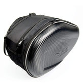 MOTOCENTRIC Motorcycle Motocross Helmet Bag Large Capacity Waterproof Riding Luggage Saddlebags