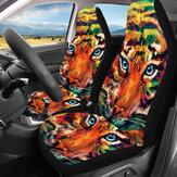 Pokrowce na siedzenia samochodowe Uniwersalne, zmywalne Pełny zestaw Przód Tył