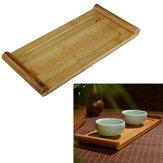 Bambu Çay Tepsi Kişisel Çay Tepsi Kungfu Çay Aksesuarlar