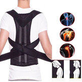 Fiber Strip Correction Back Kyphosis Correction Belt pro muže a ženy