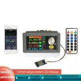 XYH3606W / XYH3606 CNC DC Buck Boost Converter CC CV 6-30V a 0-36V 6A Módulo de fuente de alimentación de 216W Control de aplicación WIFi variable de laboratorio regulable ajustable
