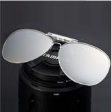 Gepolariseerd UV Bescherming Bijziend Otudoor fietszonnebril Autobril voor mannen en vrouwen
