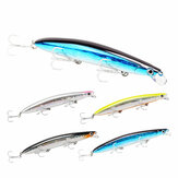 SeaKnight SK008 1PCS Minnow Fishing Lures 20g 125mm 0.3~0.9M Artificial Bait Wobbler Hard Bait