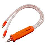 HB-70Bスポット溶接ペンUタイプOタイプリチウム電池パック溶接専門用溶接ペン709A709ADハイパワーシリーズバッテリースポット溶接機用
