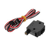 Lerdge® 1.75mm Filament Material Run Out Detection Module Sensor For 3D Printer Parts
