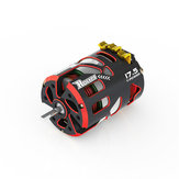 Superar Passatempo V4S Rocket Stock Spec Brushless 2 Sensor 10.5 T 13.5 T 21.5 T 17.5 T RC Parte Do Motor Do Carro