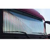 Chowany samochód Osłona przeciwsłoneczna Zasłona przeciwsłoneczna Składany daszek Automatyczna osłona przedniej szyby