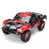 Feiyue FY01 Fighter-1 1/12 2.4G 4WD Camion Voiture RC de Courtes Distances