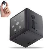 MD25 1080P HD Mini caméra magnétique portable Micro Cam infrarouge Vision nocturne DV caméscope voiture sport mouvement enregistrement moniteur caméra