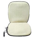 24V 3D Cooling Double Fans Truck Capas de assento dianteiras Almofada Summer Air Cooler Chair Pad