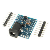 DC Power Shield V1.0.0 For D1 Mini Development Board