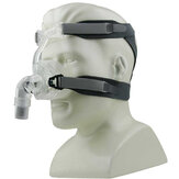 Headgear Full Nasal Mask Replacement Part Head Band Strap fo
