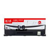 Cinta de tinta universal para EPSON LQ630K / 635K / 730K / 735K / 610K / 615K / 80KF / 80KFII / LQ730KII / 630KII / 610KII / BenQ SK570K / SK630K Impresora
