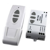 Digital Projection Screen Controller Electrical Curtain Motor Wireless Remote Control Switch Receiver