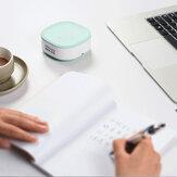 USB車用空気清浄機ホーム小型アニオンポータブル
