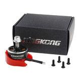 KINGKONG / LDARC 2205 GT2205 2350KV 2-4S Brushless Motor Mit Motorschutz Für 210 220 RC Drone FPV Racing