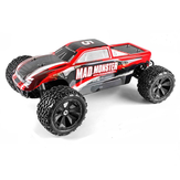 BSD Racing CR 503T 1/5 2.4G 4WD 60 km / h 120A ESC Dwie bezszczotkowe baterie RC Car EP Off-Road Truck RTR Toy