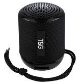 TG129 Mini Beweglicher Drahtloser Bluetooth Lautsprecher Stereo Außen Sport Lautsprecher Subwoofer