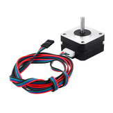 17HS4023 12V Nema 17 2 Phase Stepper Motor For Extruder 3D Printer Motor