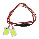 80cm Flash LED Module Board Night Light Lamp DIY Spare Part For RC Airplane