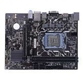 Colourful® H310M-E V21 Intel H310 Chip M-ATX Moederbord Ondersteuning moederbord Intel LGA1151 Interface Coffee Lake-S-serie processoren