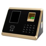 ZOKOTECH ZK-TA50 Face Fingerprint Senha Reconhecimento do Cartão de IDENTIFICAÇÃO Máquina de Comparecimento do Tempo 2.8 Polegadas TFT Gravador de Verificação de Tela