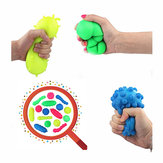 Vent Squeeze Creative Squishy Stressballen Reliever Fun Gift Stress Model Toys Kinderspeelgoed