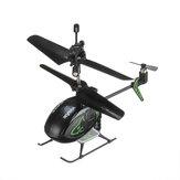 SYMA S100 3CH 2.4Ghz Controle Remoto Mini Helicóptero Inteligente de Altura Fixa Brinquedos Infantis