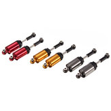 URUAV Upgrade Metal Shock Absorbers for WLtoys A959-B A949 A959 A969 A979 1/18 RC Car Parts Multi-color