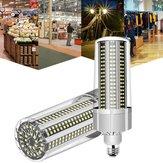 E27 120 W No Strobe Ventilador De poupança De Energia De Refrigeração 366 LED Lâmpada de Milho para Casa Jardim AC100-277V