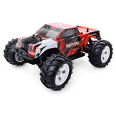 ZD Racing MT-16 1/16 2.4G 4WD 40km/h Brushless Rc Car Monster Off-road Truck RTR Toy
