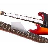 Debbie Guitarra Pescoço Borda Reta Fretboard Fret Neck Régua Entalhada Fret Fingerboard Régua Borda de Medição