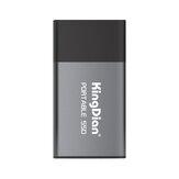 KingDian Harici Sabit Disk 500 GB 1 TB Taşınabilir SSD Type-C USB 3.0 Harici Katı Hal Sürücüler Için Dizüstü P10
