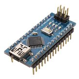 Geekcreit® 5Pcs ATmega328P Compatible Arduino Compatible Nano V3 Version sans Câble