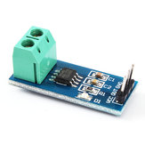10Pcs 5V 30A ACS712 Ranging Current Sensor Module Board Geekcreit for Arduino - products that work with official Arduino boards