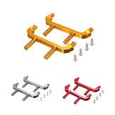 WLtoys, Metal Kanopiyi Yükseltin Araba Shell Destek 2PCS A969-B için A979-B A979 A969