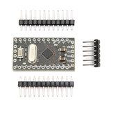 5Pcs Pro Mini ATMEGA328P 5V / 16M Tarjeta de desarrollo del módulo de versión mejorada