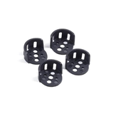 4 PCS Gofly-RC 1104 Motor Mount Cover Protection for RC Multirotor FPV Racing Drone