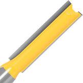 Mèche de toupie droite extra longue à tige 1/2 pouce 3
