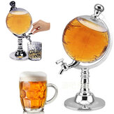 1000cc Globe Shaped Beverage Dispensador Bebida Vinos Bomba bomba única