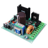 LY-820 High Power AC220V Input 0-220V DC Output 1000W DC Motor Spindle Motor Speed Controller Board Stepless Adjustable