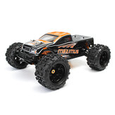 DHK 8382 Maximus 1/8 120A 85KM/H 4WD Sans Balais Monster Truck Voiture RC