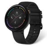 Original Amazfit Nexo Smart Watch kinesisk version Keramisk rammekabel 2.5D AMOLED nethindeskærm GPS 10 Sportstilstand Smartur