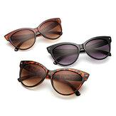 Damskie okulary przeciwsłoneczne w stylu vintage z kocimi oczami