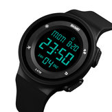 SKMEI 1445 Silicone Waterproof Digital Watch