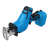 Reciprocating Saw Woodworeking Wood Cutter Electric Saw For Makita 18V Battery