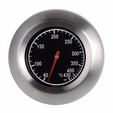 BBQ Thermometer Temperature Controller Replacement Smokey Mountain